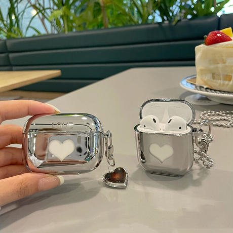 【MS375】♡Acessories♡ Airpods  Pro ケース   Airpods 1/2 カバー