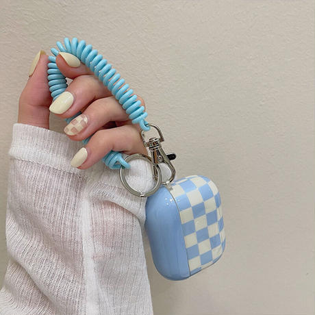 【MS379】♡Acessories♡ Airpods  Pro ケース   Airpods 1/2 カバー