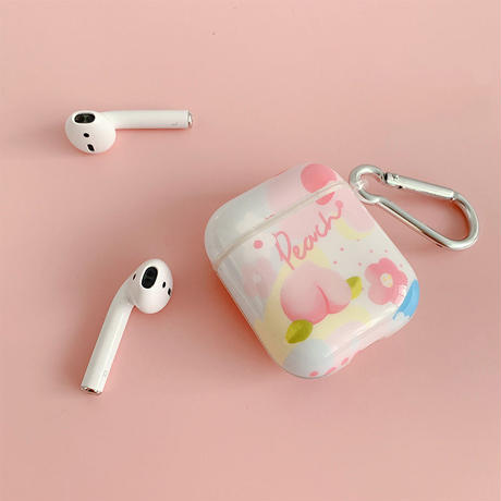 【MS214】♡Acessories♡airpods ケース カバー