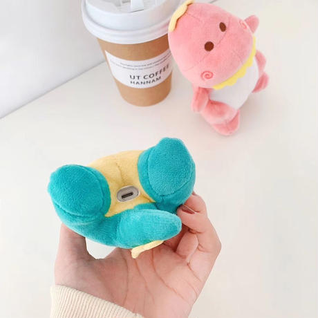 【MS229】♡Acessories♡airpods 1/2ケース カバー
