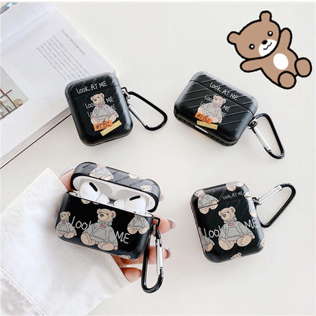 【MS308】♡Acessories♡airpods ケース  Airpods PROカバー