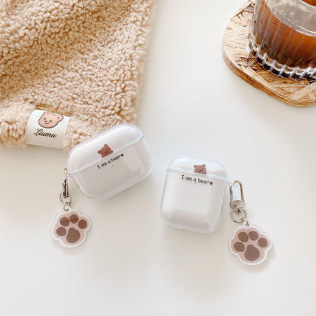 【MS331】♡Acessories♡airpods  Proケース カバー
