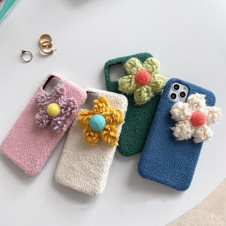 【N935】★ iPhone 11/Pro/ProMax/7/7Plus /8/8Plus / X/XS/Xr/Xsmax ★ ケース 🌼🌸