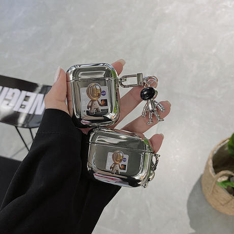【MS386】♡Acessories♡ Airpods  Pro ケース   Airpods 1/2 カバー