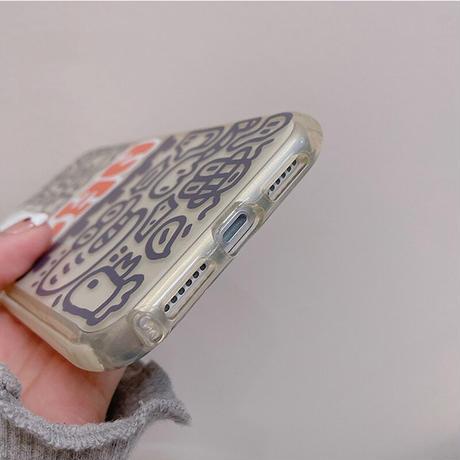 【D014】★ iPhone 12/11/Pro/ProMax /7/7Plus/8/8Plus/X/XS/XR/Xs max★ シェルカバーケース