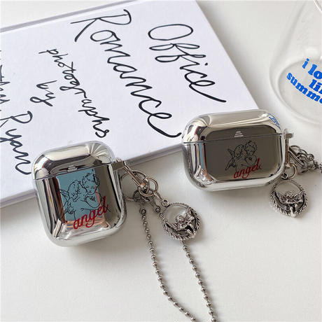 【MS352】♡Acessories♡ Airpods  Pro ケース   Airpods 1/2 カバー