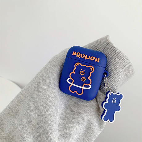 【MS274】♡Acessories♡airpods ケース  Airpods PROカバー