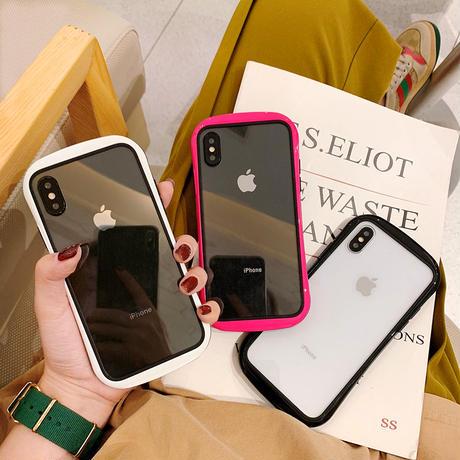 【N7281】♡ 新色追加♡ NEW IPHONE CASE