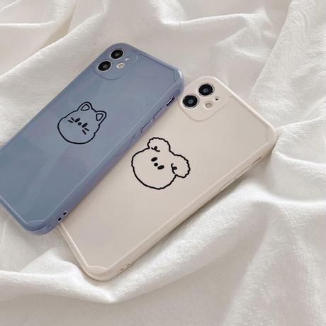 【C535】★ iPhone 11/Pro/ProMax/7/7Plus/8/8Plus/X/XS/XR/Xs max★ シェルカバーケース