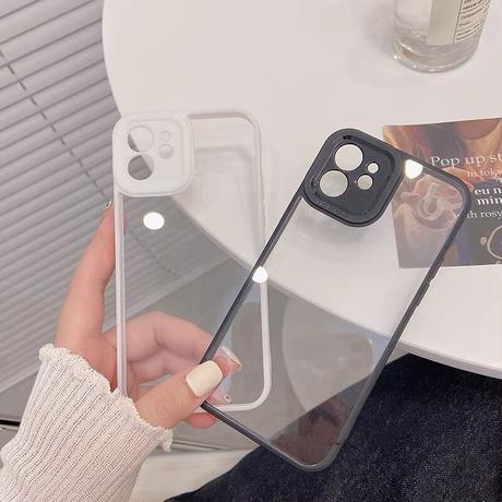 【D007】★ iPhone 12/11/Pro/ProMax /7/8Plus/ X /XS /XR/Xs max★ シェルカバーケース