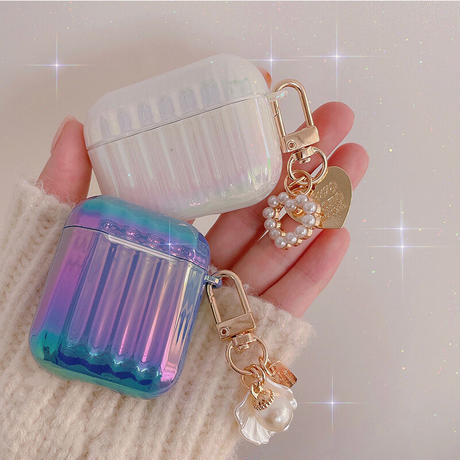 【MS340】♡Acessories♡ Airpods  Pro ケース   Airpods 1/2 カバー