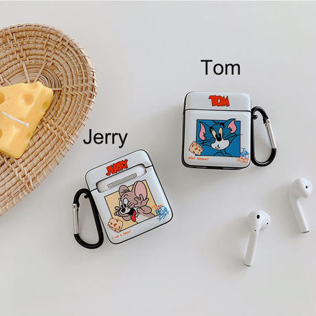 【MS267】♡Acessories♡airpods ケース  Airpods PROカバー