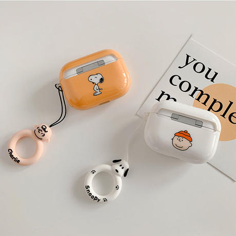 【MS262】♡Acessories♡airpods ケース  Airpods PROカバー