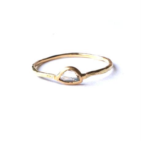 Frame Diamond Ring