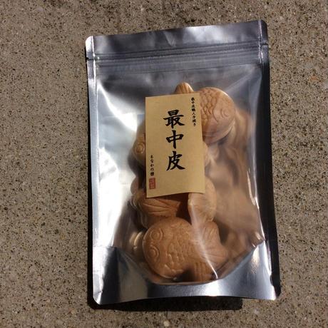 最中皮・金魚 (18枚入り)