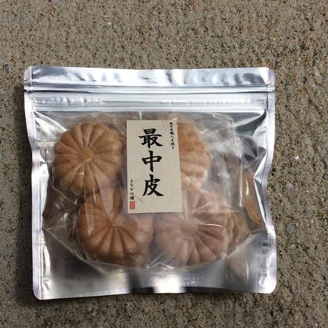 最中皮・菊 (14枚入り)