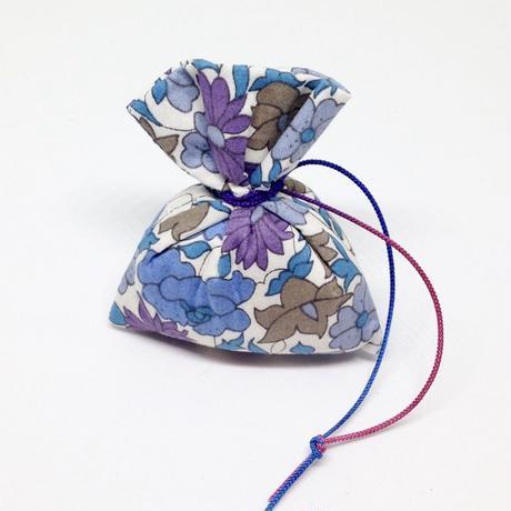 香り袋「あい」古典系の香り 2