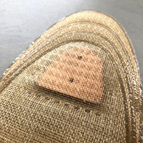 【シーアンドケイ】 リフレソールDX 磁気治療器 インソール 極厚 メンズサイズ 24.5〜28.0 cm 銅板で抗菌・消臭 & 磁気で血行促進 & メッシュ加工で通気性抜群 5層 ベージュ