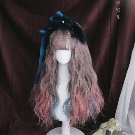 Misty Bouquet—Ⅰ型夢花火(SP)  Yume Hanabi