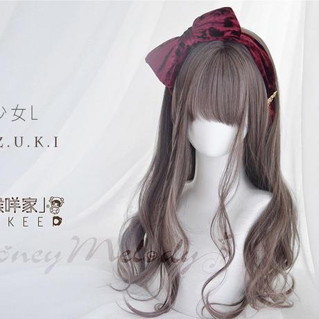 少女L ーAzukiー