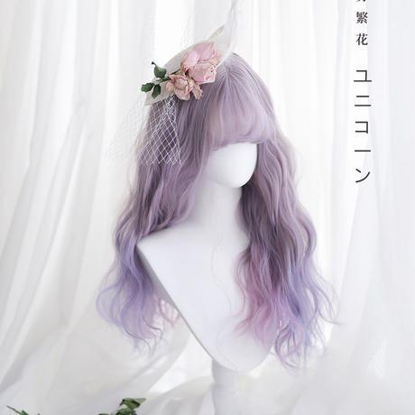 Misty Bouquet—Ⅰ型ユニコーンUnicorn