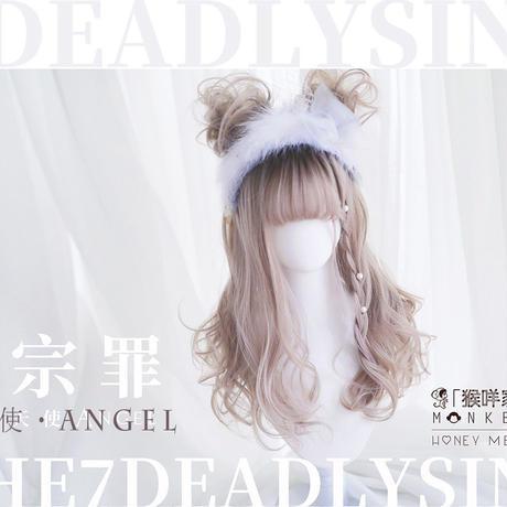 七つの大罪Seven Deadly Sins―< SP  天使・Angle>