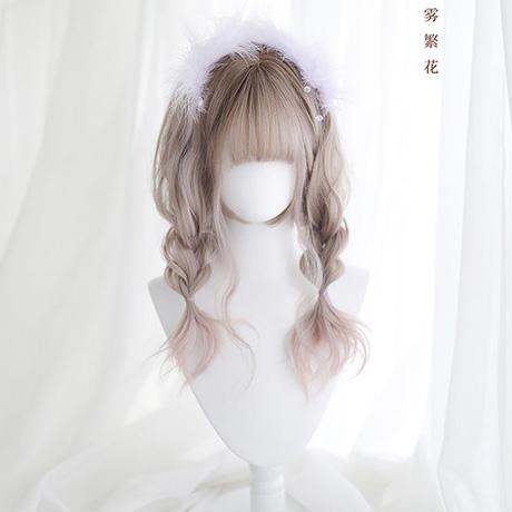 Misty Bouquet—Ⅱ型弥月Misty Moonlight
