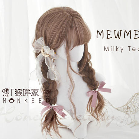 MEW MEWーMilky Teaー