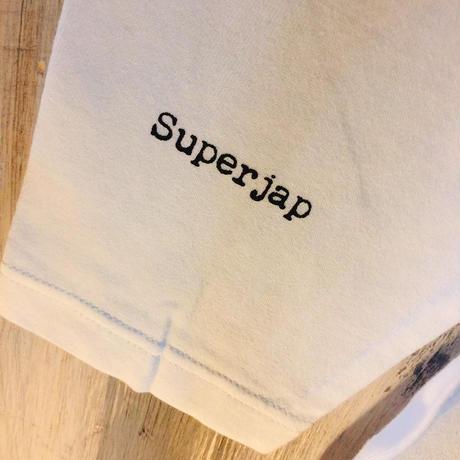 """""""Super HOMEOPAN"""" ロングTシャツ"""