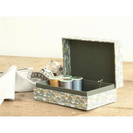 Sewing Box(khaki)