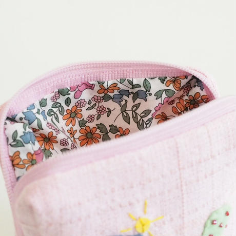 Miniature Pouch(pink)