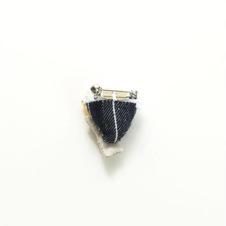 Miniature Gohan Brooch