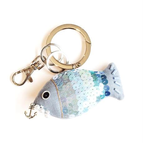 Fish Bag Charm