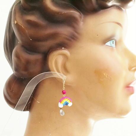 Tiny Rainbow Pierce-long-