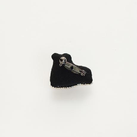 Miniature Sneaker Brooch