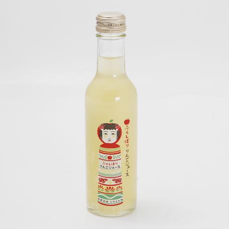 【福島市 くだもの畑・honeybee】ふくしぼりジュース限定セット ※100セット限定