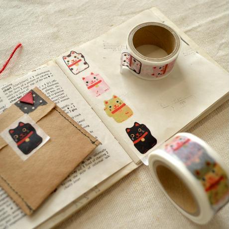 招き猫 [KIMURA & Co.]