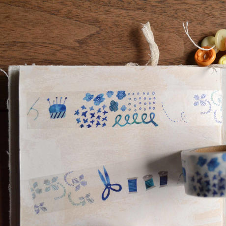 Sewing [Atsuko Ishida]