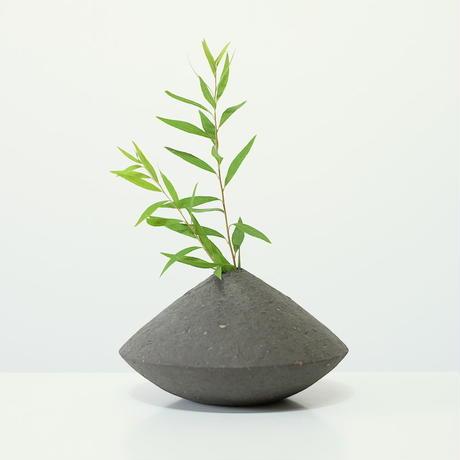 高田かえ 一輪挿し3 (実物写真)