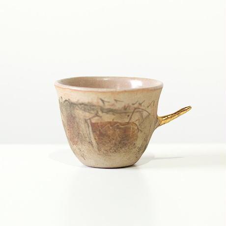福森 泉 つのカップ2 (現品写真)