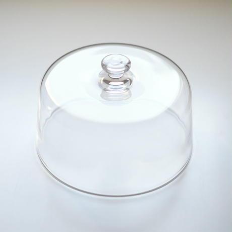 鈴木努 15センチガラスドーム(実物写真)