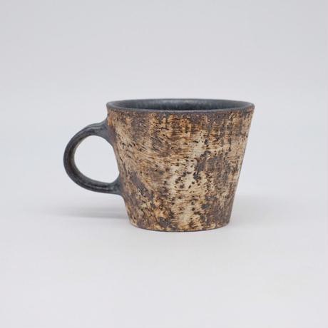 螢松窯 / 森のマグカップ (実物写真980)