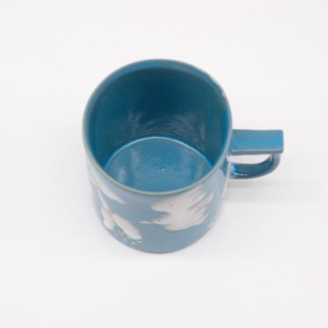 石井啓一&清家正悟 / コラボマグカップ・小(実物写真836)