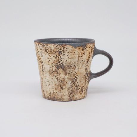 螢松窯 / 森のマグカップ・小 (実物写真956)