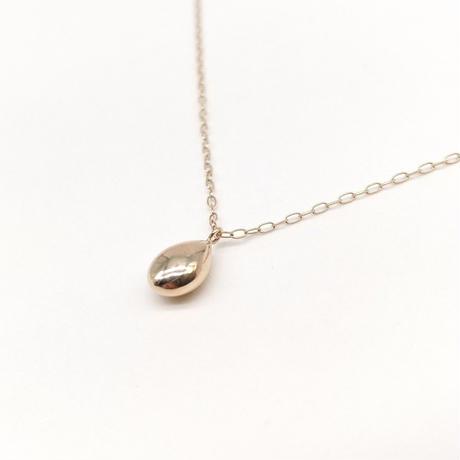 y.h.a accessories / K10 ネックレス(Drop) (実物写真235)