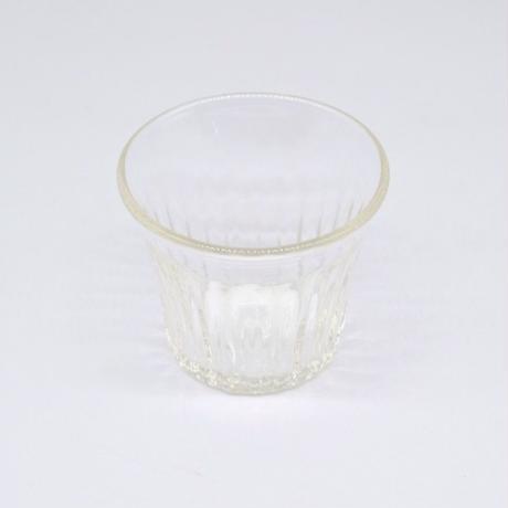 森永 豊 / ソリッドモールド冷茶グラス