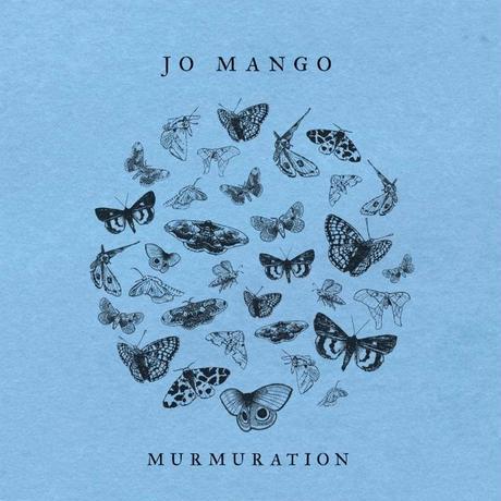 音楽CD「Murmuration」 Jo Mango