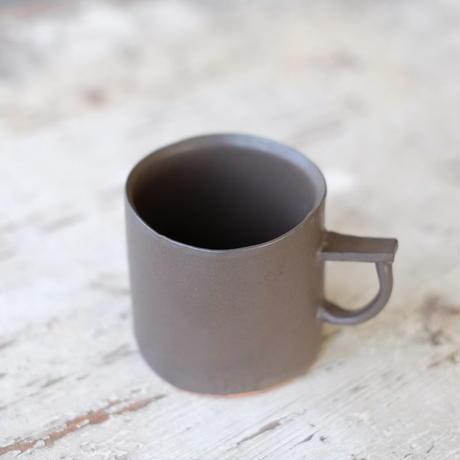 teto ceramic マグ・小(錆鉄)