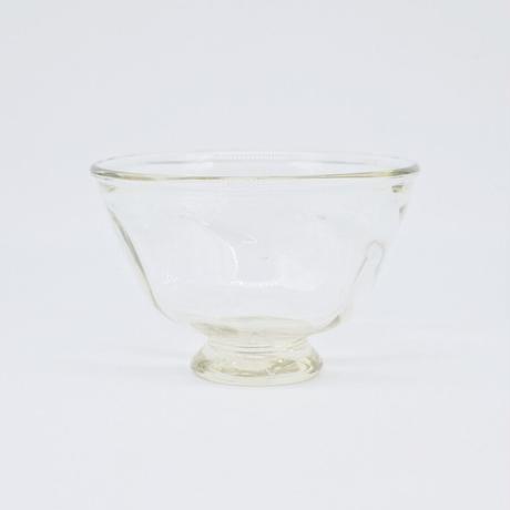 森永 豊 / 台付8モールド5寸半鉢 (実物写真1113)