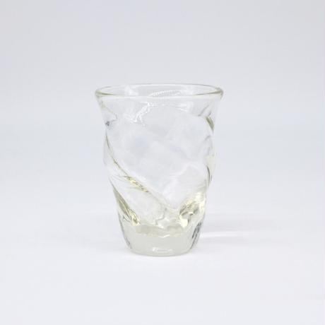 森永 豊 /  5モールドコップ・透明